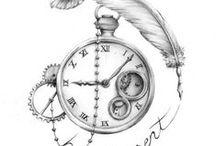 Tattoo Ideas / by Britni Machen