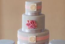 Pretty Cakes / by Claudia (Imparato) Lindheim