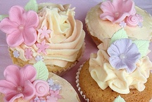 ~CUPCAKES~ / by Claudia (Imparato) Lindheim