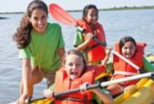 Active Girls / Inspirational active females and tips to keep your girls active for life.
