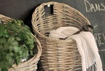Storage / Er is een plek voor... / by Marga Timmers