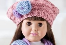 Doll Clothes / by Judy ♥ daily yarns