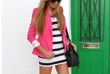 Outfits: Stripes