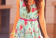 {Dress in Dresses}