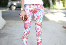{Fancy Pants}