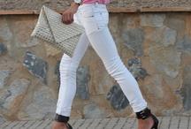{White Pants}