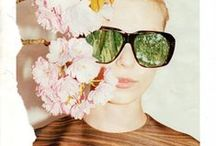 Fashion / My taste in fashion - classic with an edge. Comfort, artsy, impeccable taste.