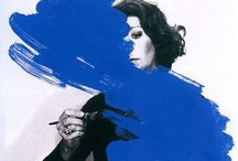 Illustrations & company / by Ana Garcia