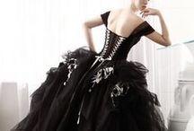 Gorgeous Black Dresses