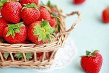 Strawberries recipe