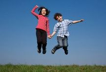 Active Kids / Inspiration, information, motivation, and great ideas for keeping kids active.