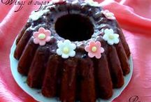 Bundt & Pound cake