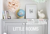 Cool Kid's Bedrooms / Some of the best kid spaces around the web