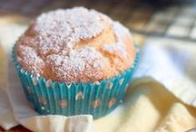 Muffin / by Rosy Fiore