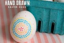 Easter & Passover / Fun (and sometimes active!) ideas for sharing Easter & Passover with active kids.