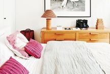 Parisian Style Interiors / The elegant, easy sophistication of French interiors