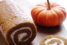 Pumpkin / recipes