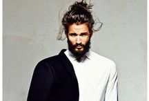 Men's Fashion / by Andreja B.