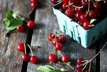 Cherries recipe