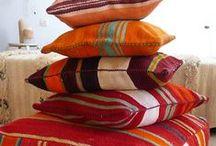 Pillows & Textiles