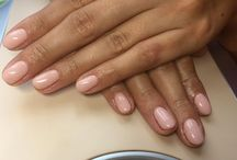 Nails by anettlajo
