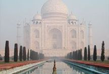 Travelling to .... India *__*