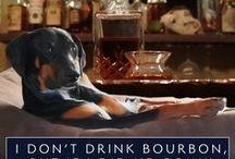 Two Bitch Bourbon