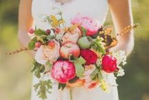 Wedding Ideas / Things I might like for my Wedding / by Fiona L-J