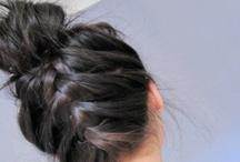 beauty and hair / by Mirandy Bakanas