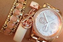 Just accessorize! / by Jessica De Leon