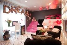 Kiddos Rooms / by Jessica De Leon
