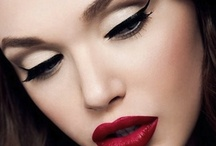 Color yo face! / Make up / by Jessica De Leon