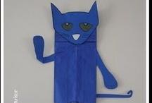 Arts & Crafts / by HarperCollins Children's