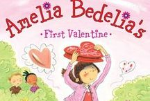 Valentine's Day Books / by HarperCollins Children's