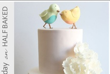 inspiration for cakes