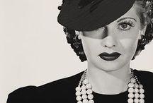 B + W / (mostly) Black and white portraits  / by Allison Ashley