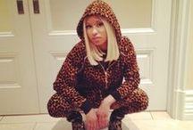 I am a Nicki Fan <3 <3 / by Shnella Burke