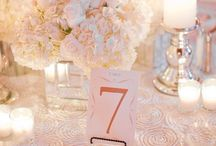 { Wedding Ideas }