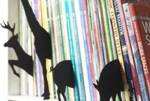 Beyond the Page / Bookish products for kids of all ages!