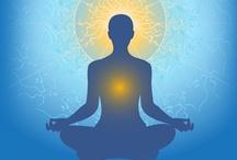 MEDITATION-MOTIVATION / by GOli GOlshiD