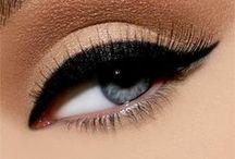 Eye Makeup / by Gennatay