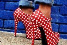 Fashion / by Mandy Bridges