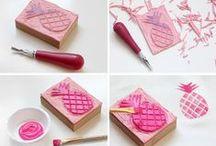 Ideas / DIY / by Melissa Cevallos Drouet