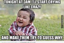 Make me giggle :) / by Shnella Burke