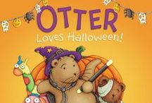 Halloween! / From gorgeous picture books, to sticker books and chapter books, browse our selection of Halloween Books for kids of all ages! / by HarperCollins Children's