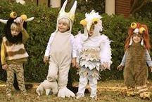 DRESS UP / Bookish costume ideas for Halloween, World Book Day, or just another Tuesday!