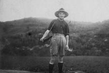Arthur de Carle Sowerby Correspondence