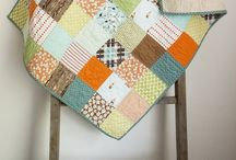 Quiltastic / by Emily Greene