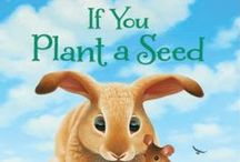 Spring Books / Books that makes us fall in love with the season!  / by HarperCollins Children's
