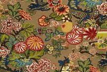 Graphics / Patterns / by Melissa Cevallos Drouet